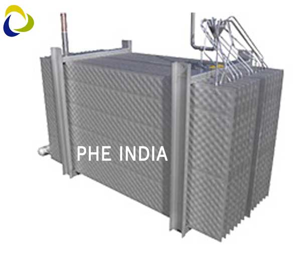 Pillow-Plate Heat Exchangers: Fundamental Characteristics
