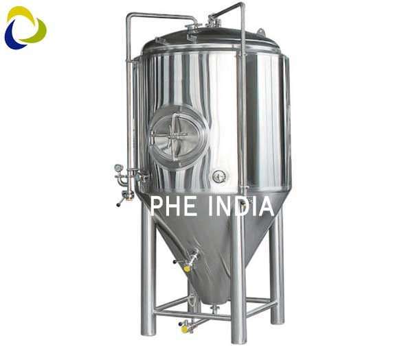Beer Brewing Tank Manufacturers