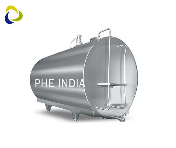 Bulk Milk Chiller Manufacturers