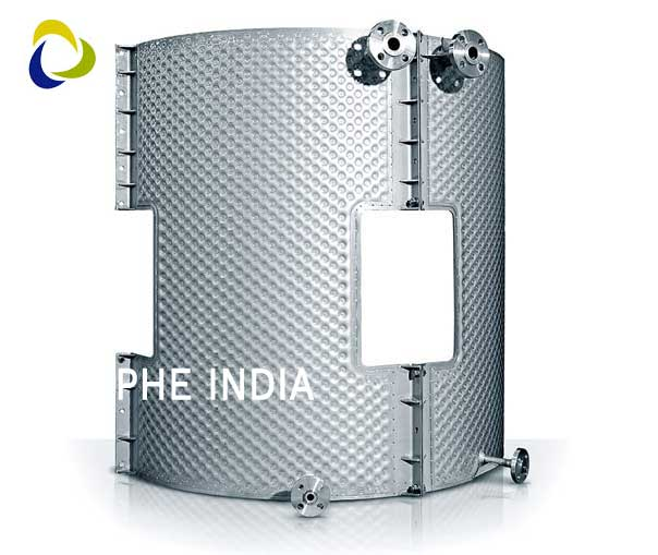 Clamp On Heat Exchanger Manufacturers