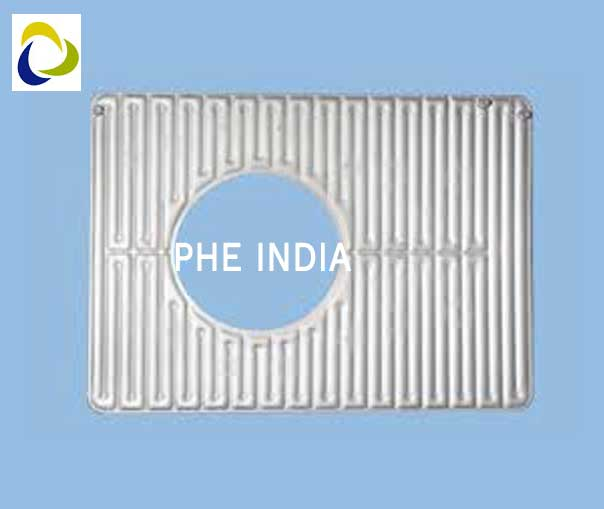 Double Embossed Dimple Plate Manufacturers
