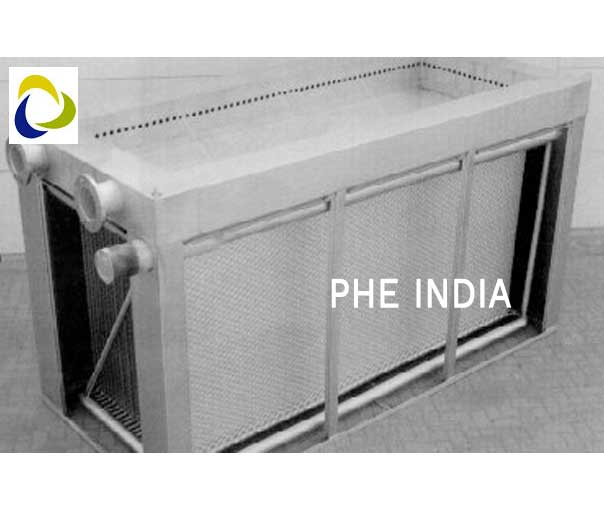 Falling Film Chiller Manufacturers