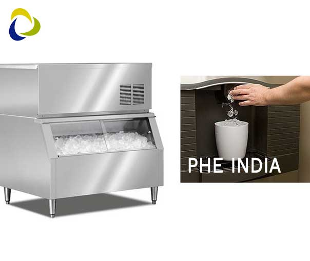 Ice Machine Manufacturers