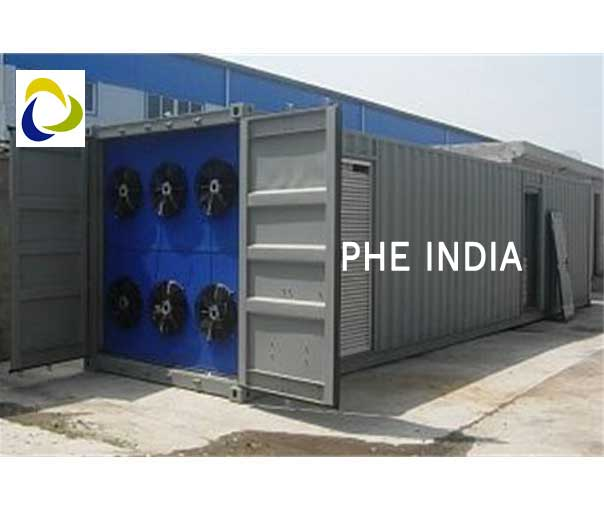 Ice Storage System Manufacturers