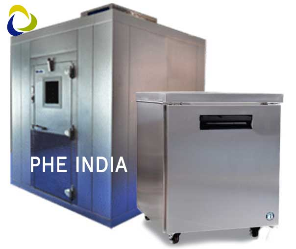 Industrial Ice Machine Manufacturers