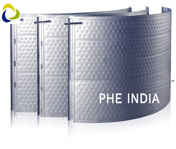 Pillow Plate For Evaporator Plates Manufacturers
