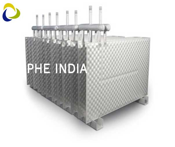 Pillow Plate For Immersion Chillers In Bhutan