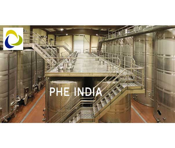 Wine Processing Equipment In Boston